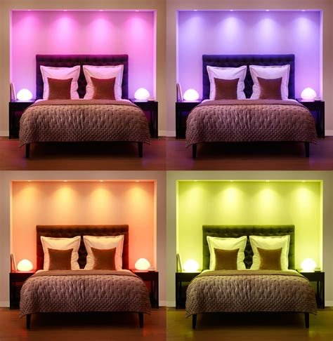 Best How To Optimize Your Home Lighting Design Based On Color With Pictures