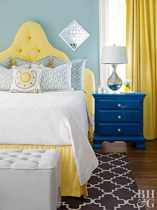 Best Paint Colors For Bedrooms With Pictures