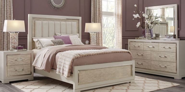 Best Queen Size Bedroom Furniture Sets For Sale With Pictures