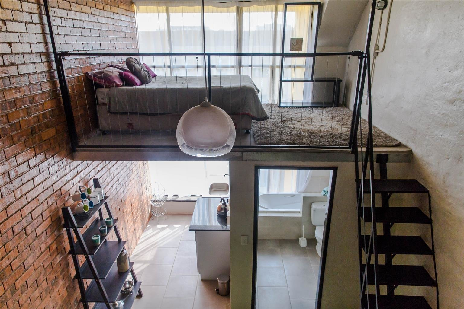 Best 1 2 Bedroom Lofts To Rent In Jhb Cbd Junk Mail With Pictures