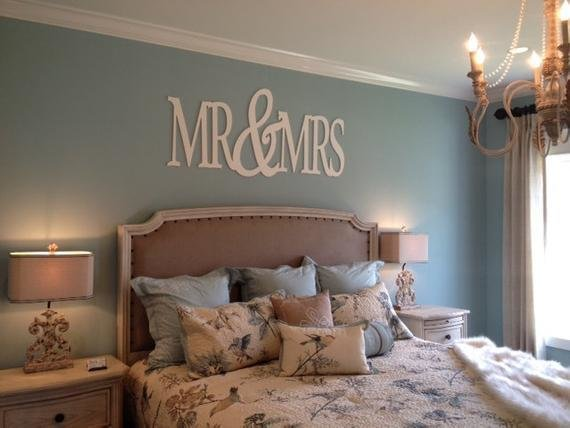 Best Mr Mrs Bedroom Decor With Pictures