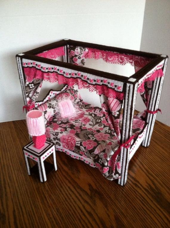 Best Monster High Barbie Bedroom By Graciesdesign On Etsy With Pictures