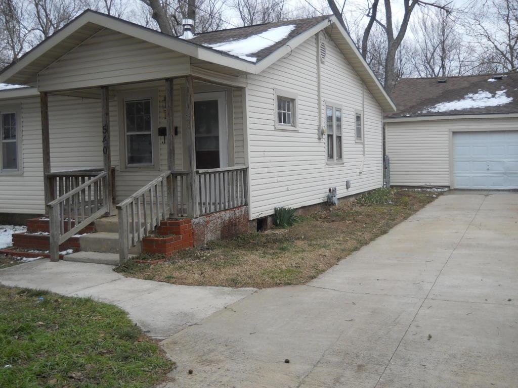 Best Homes For Rent In Springfield Mo With Pictures