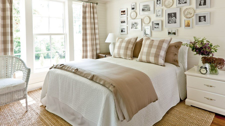 Best Gracious Guest Bedroom Decorating Ideas Southern Living With Pictures