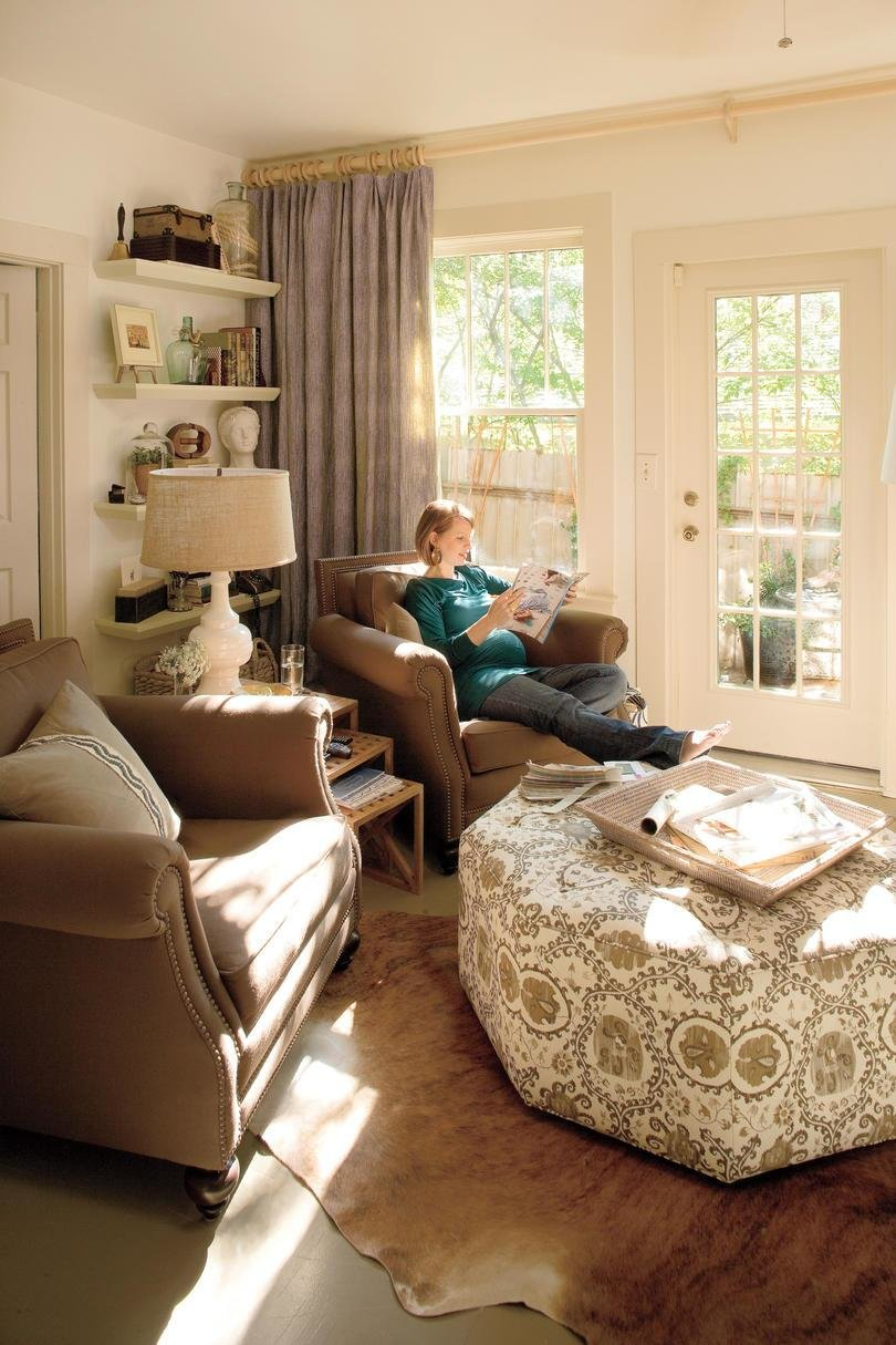 Best A Living Room Redo With A Personal Touch Decorating Ideas With Pictures