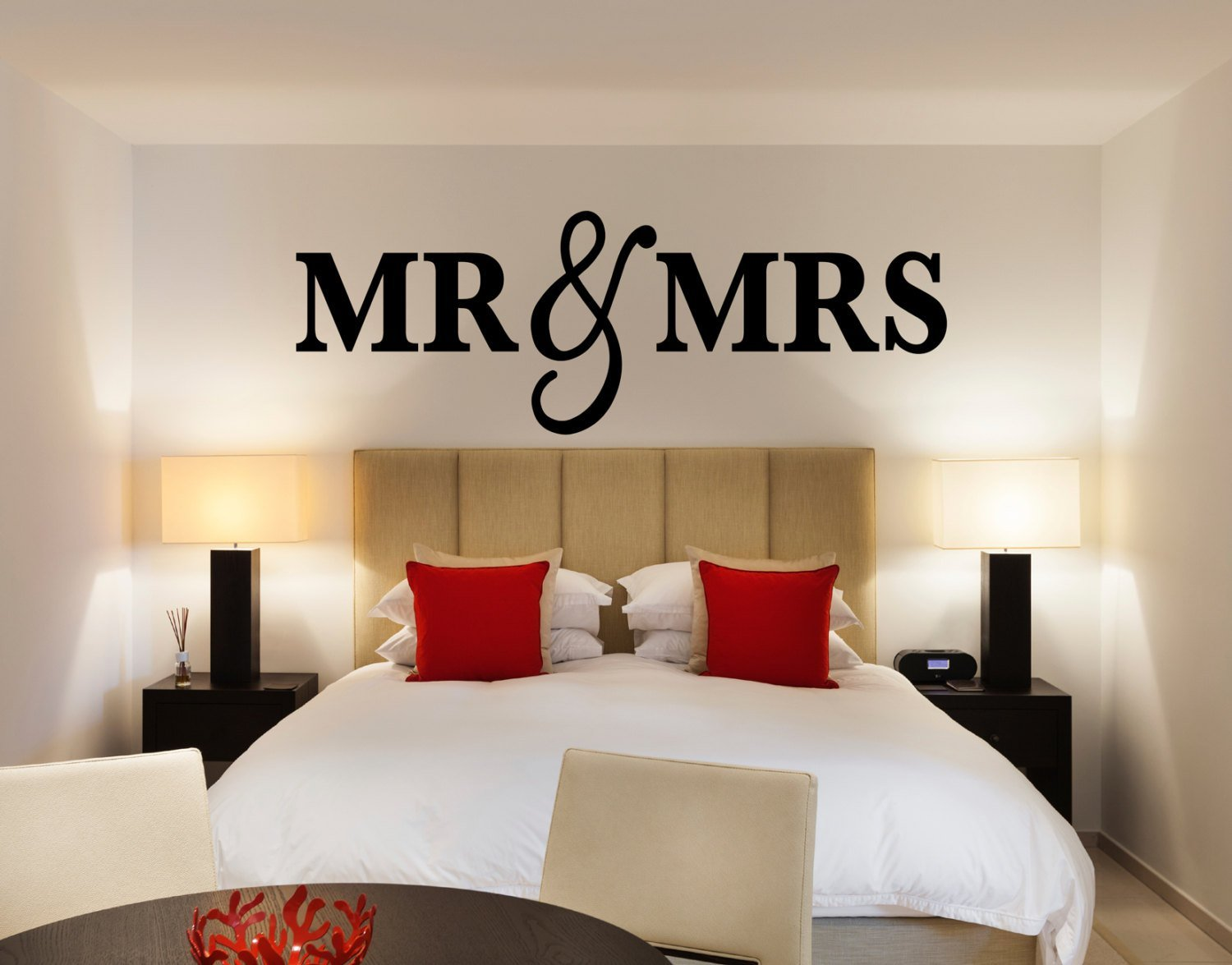 Best Mr Mrs Wall Sign For Bedroom Decor Mr And Mrs Sign For With Pictures