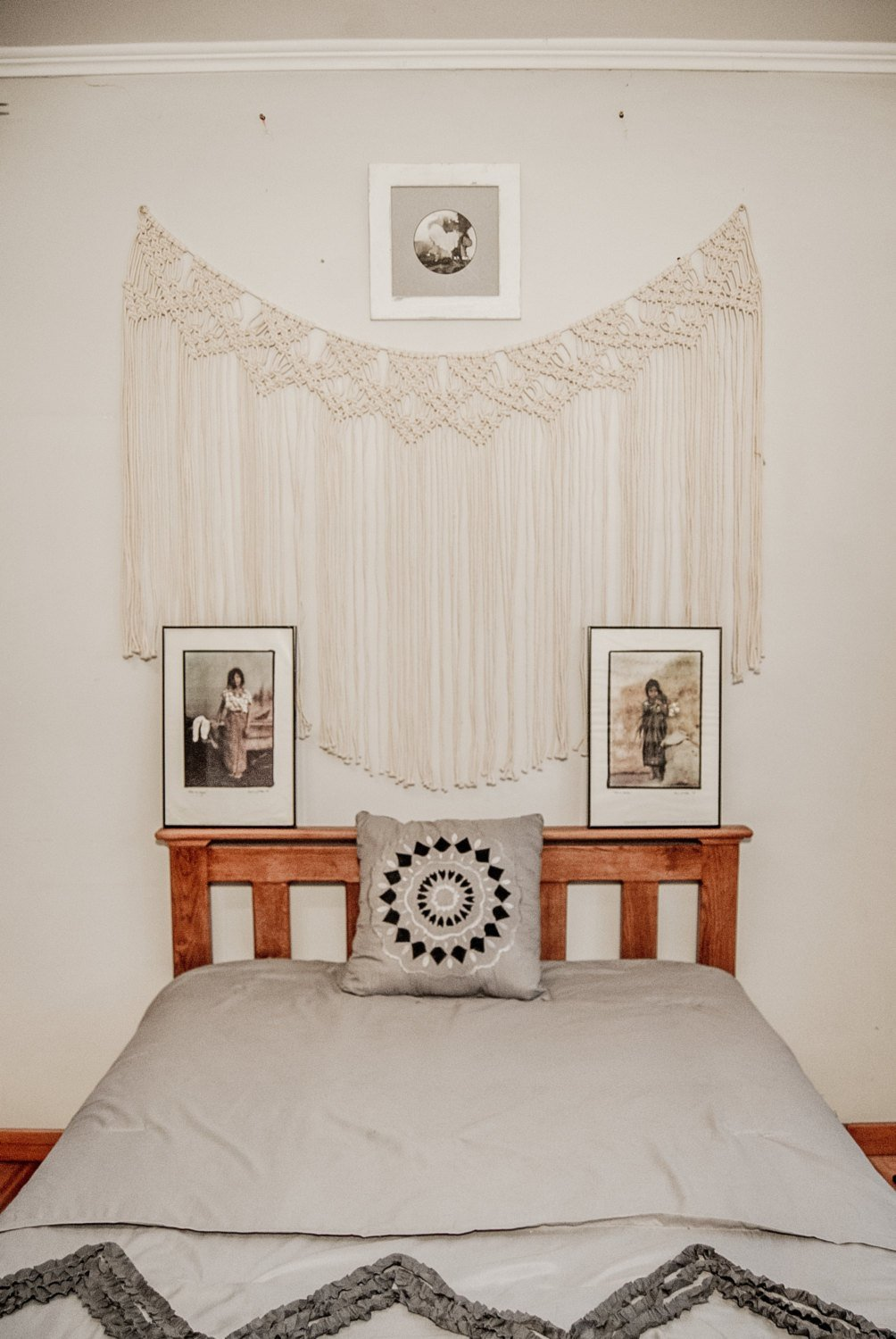 Best Macrame Curtain Macrame Wall Hanging Macrame Wall Art With Pictures