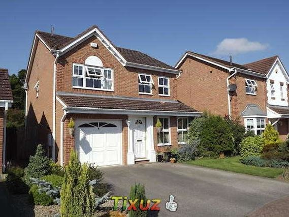 Best Short Detached Houses To Rent In Darlington Mitula Property With Pictures