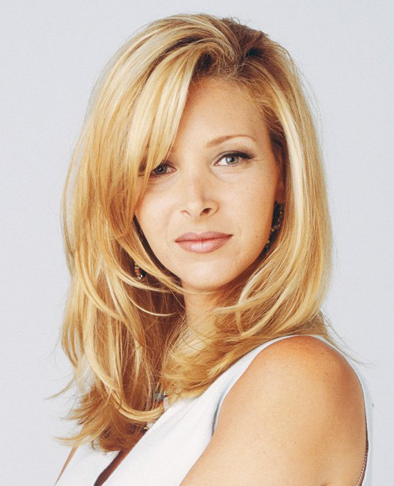 Free Lisa Kudrow Hairstyles On Friends 29267 Phoebe Friends No Wallpaper