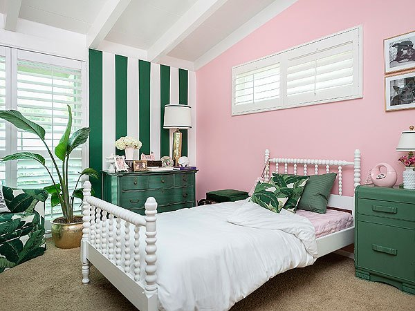 Best Blanche Devereaux Bedroom Decor Small House Interior With Pictures