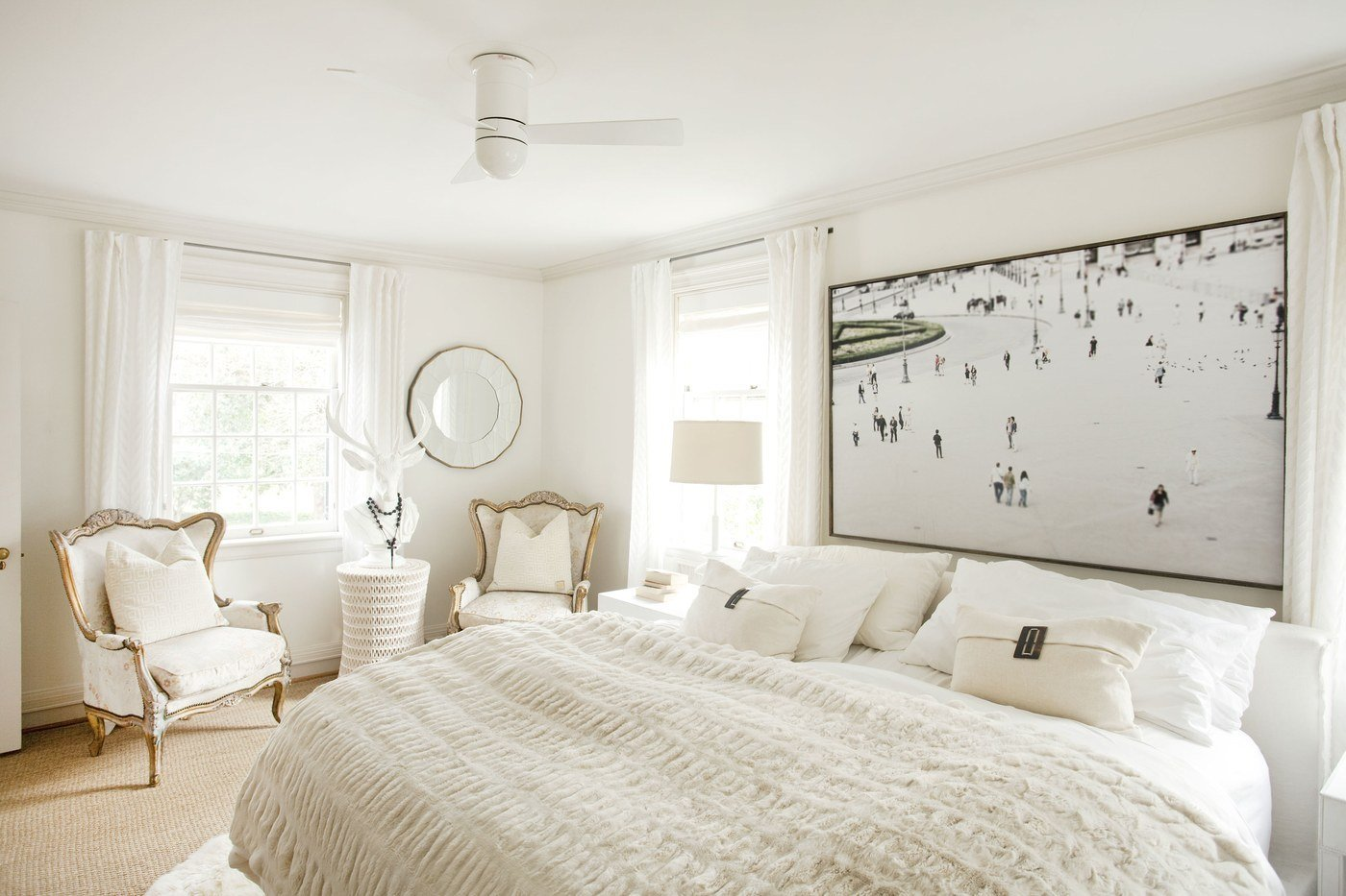 Best Monochromatic Bedroom Of Your Dreams In 6 Quick Steps With Pictures