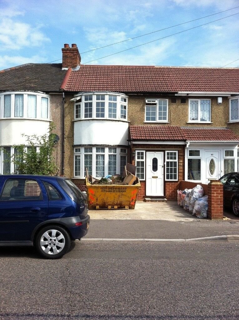Best Spacious 3 Or 4 Bedroom House To Rent In Hayes Hillingdon With Pictures
