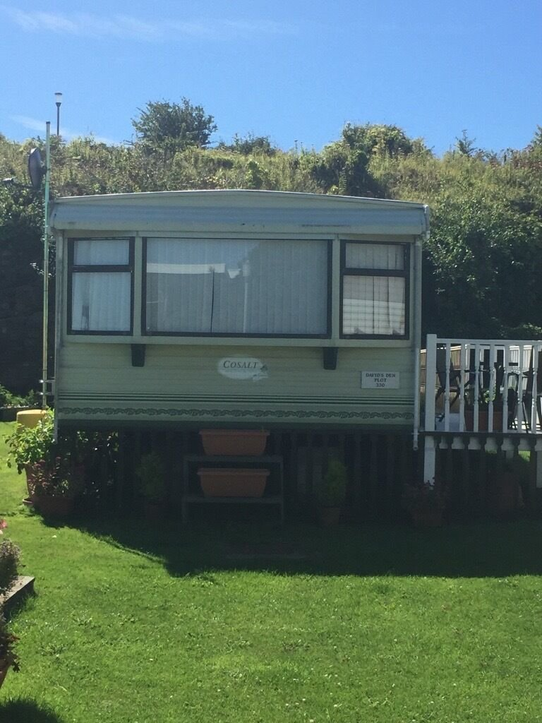 Best Static Caravan For Sale 6 Birth 2 Bedroom Porthkerry With Pictures