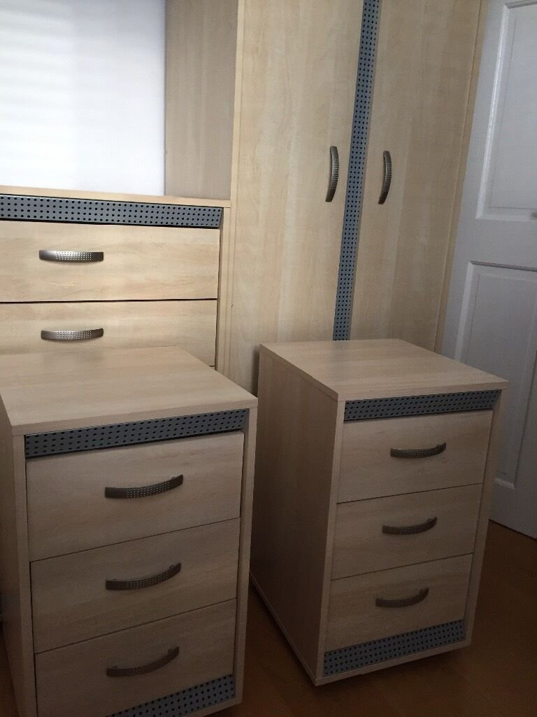 Best Chest Drawers Beech Effect Buy Or Sell Find It Used With Pictures
