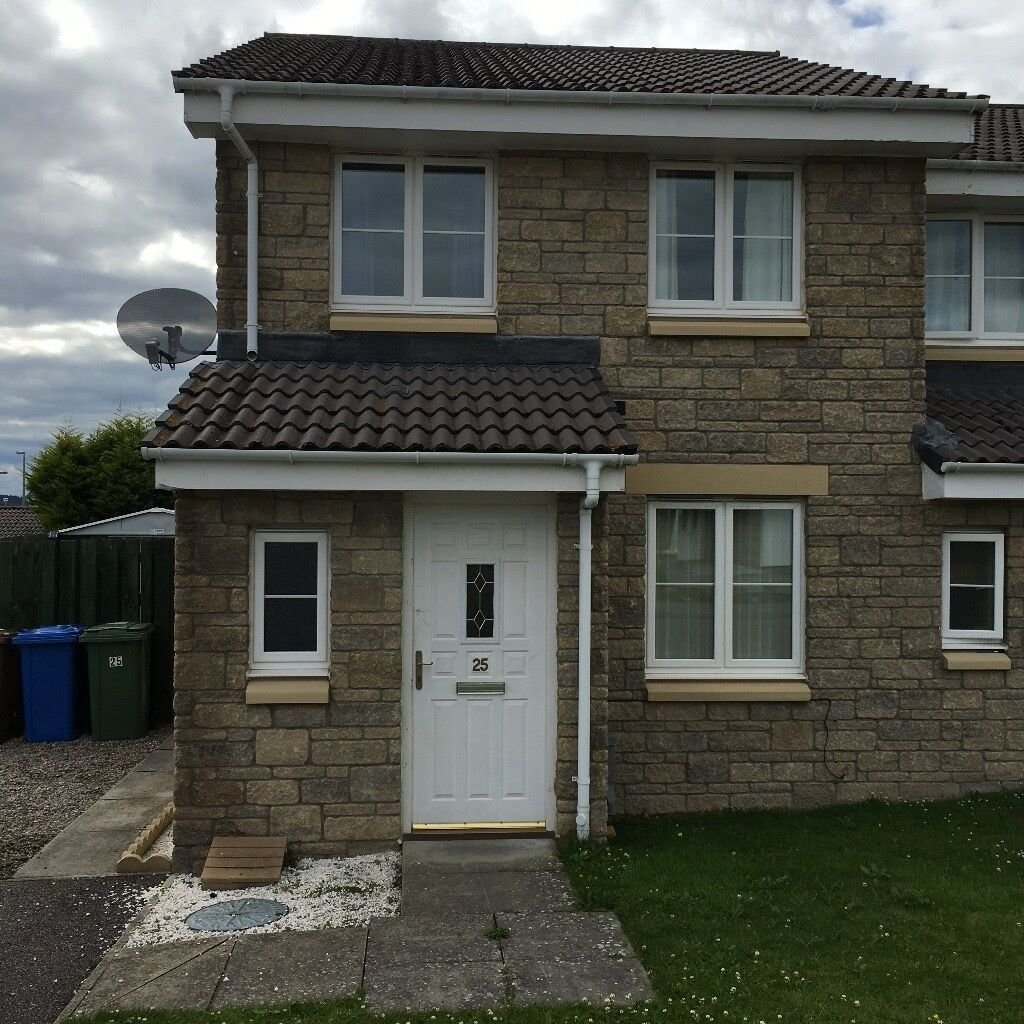 Best 3 Bedroom House For Sale Dellness Park Inshes Inverness In Inverness Highland Gumtree With Pictures