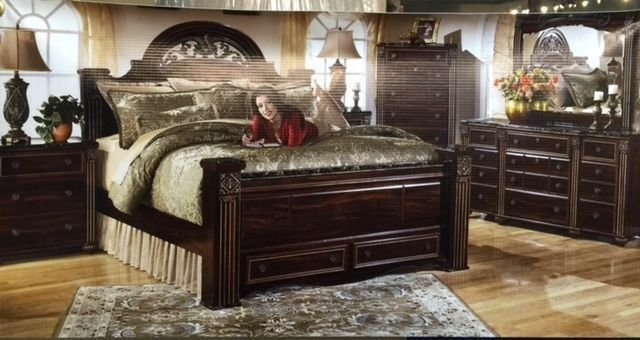Best Brand New Signature Design Bedroom Sets Beds With Pictures
