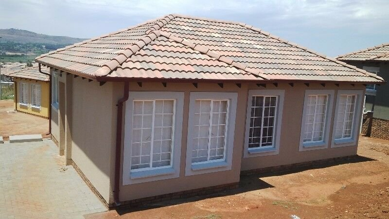 Best Buy A 3 Bedroom 2 Bath Tuscan Houses In Glenway Estate With Pictures