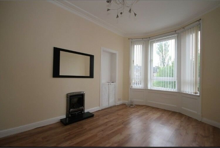 Best 1 Bed Flat For Rent Now In Ballieston In Baillieston With Pictures