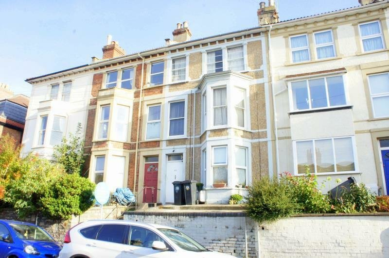Best 1 Bedroom Flat In North Road St Andrews Bristol Bs6 5Af With Pictures