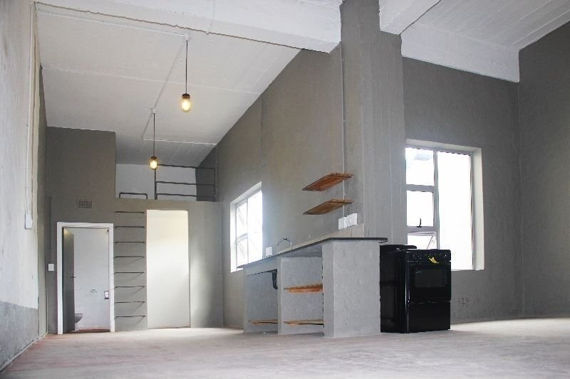 Best New York Style Loft Apartment To Let Johannesburg Cbd Gumtree Classifieds South Africa With Pictures