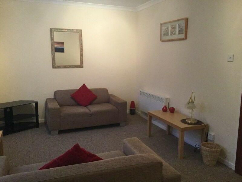 Best Modern City Centre 1 Bedroom Flat With Private Parking For With Pictures