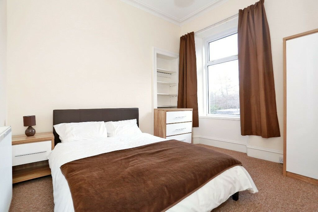 Best 5 Five Bedroom Hmo Aberdeen Student University Property Flat House 3 Mins Walk From Uni With Pictures
