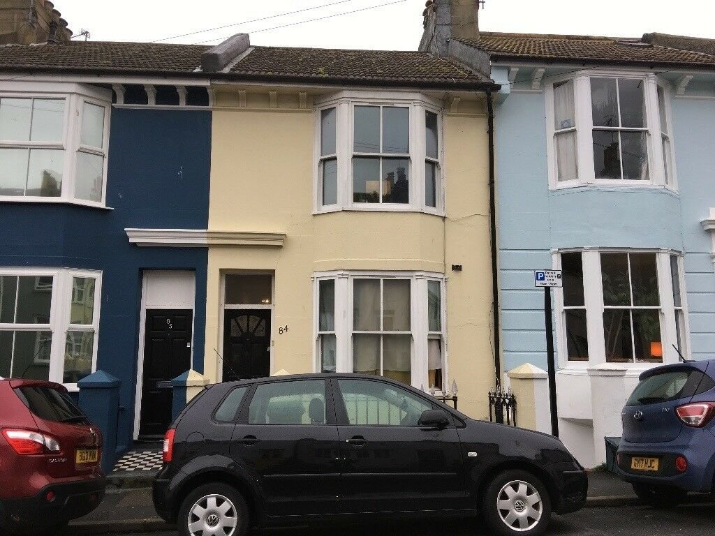 Best 4 Bedroom House For Rent In Hanover Terrace Brighton In With Pictures