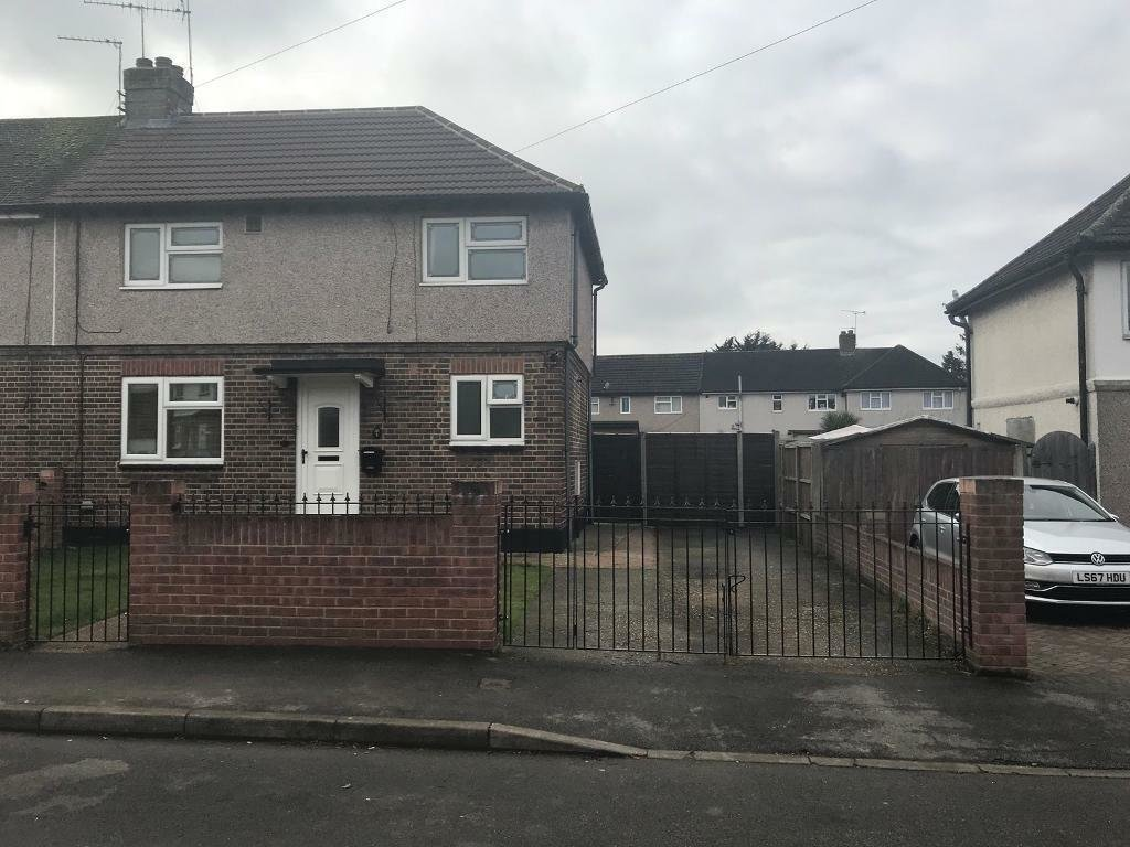 Best 3 Bedroom House For Rent West Drayton Dss Welcome In With Pictures