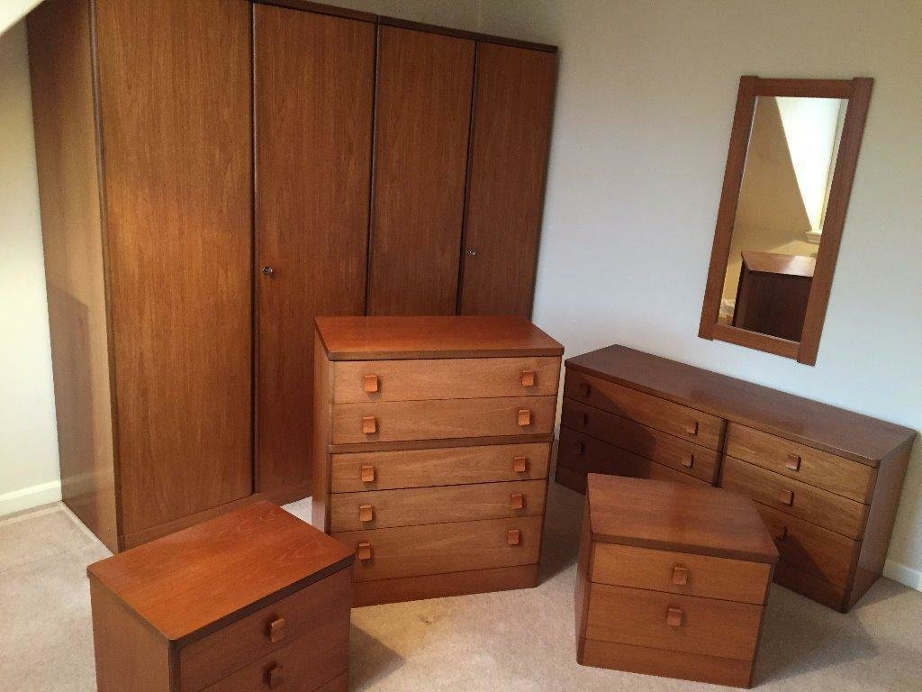 Best Solid Teak Bedroom Furniture For Sale Stag Furniture With Pictures