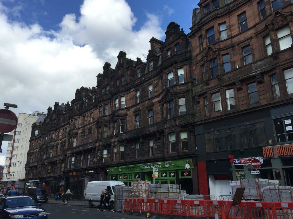 Best 2 Bedroom Flats To In Glasgow City Centre Gumtree Wallpaperall With Pictures
