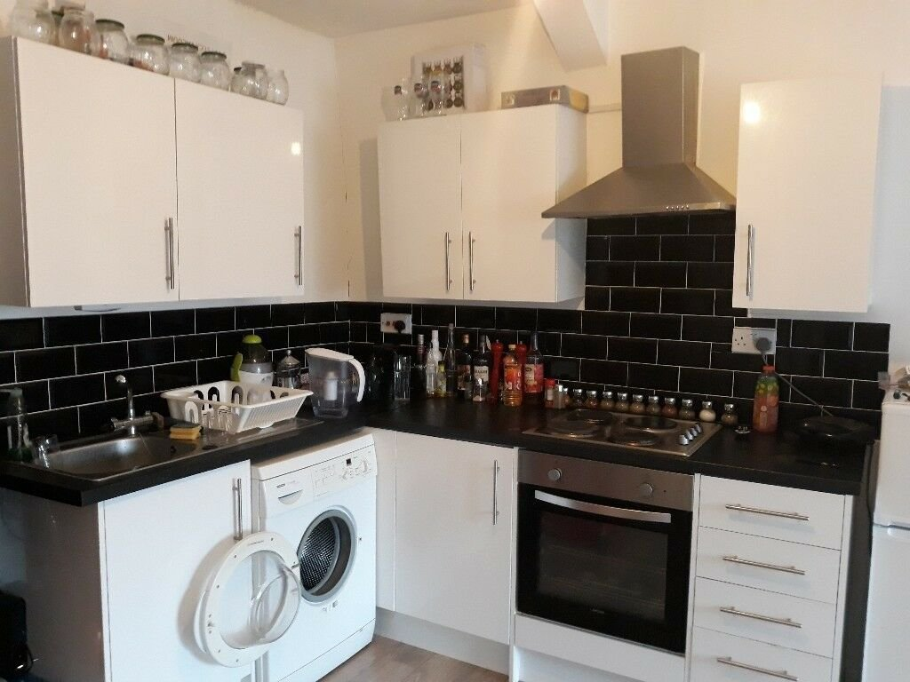 Best Lovely 1 Bedroom Flat Broadway Cardiff Bills Included With Pictures