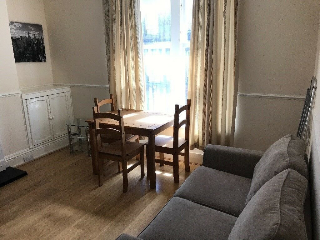 Best 2Nd Floor 1 Bedroom Flat For Rent In Raeburn Place With Pictures