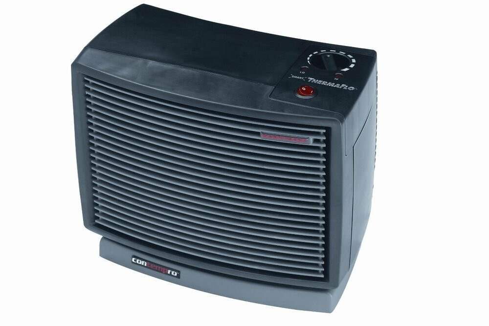 Best Small Fan Space Heater Portable Quiet Electric Bathroom With Pictures
