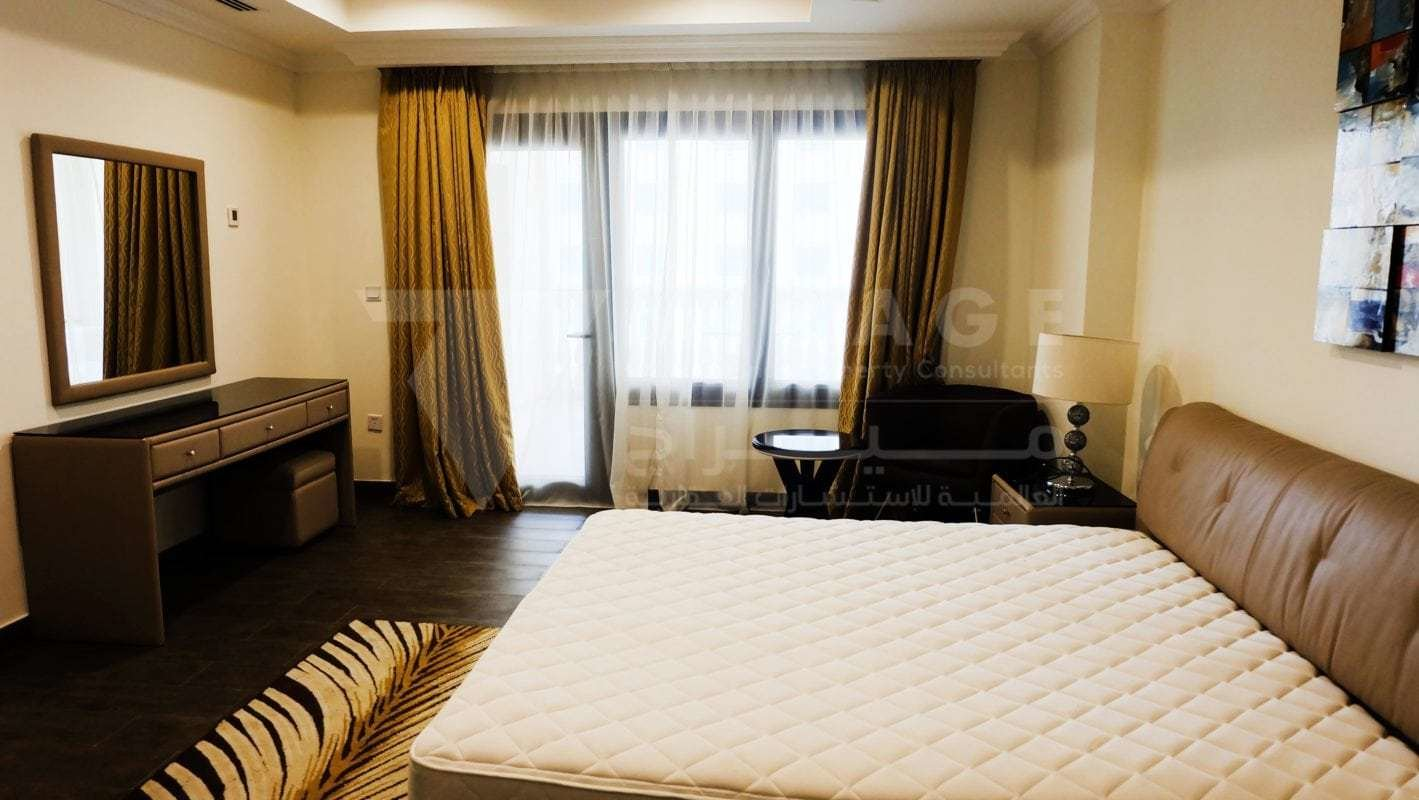 Best Luxury 1 Bedrooms Apartment In The Pearl Doha Qatar With Pictures