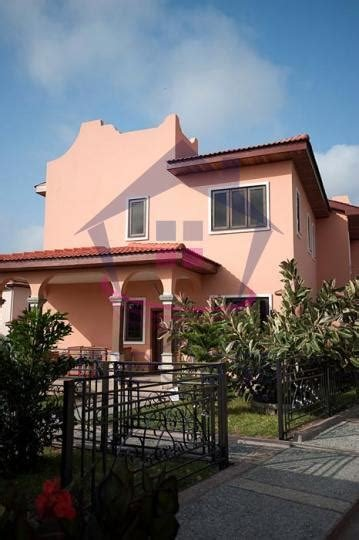 Best 4 Bedroom Townhouse For Rent At Cantonments 033773 With Pictures