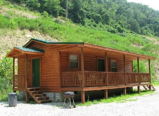 Best Harlan Campground Cabin Kayak Rentals Prices Reviews Putney Ky Tripadvisor With Pictures