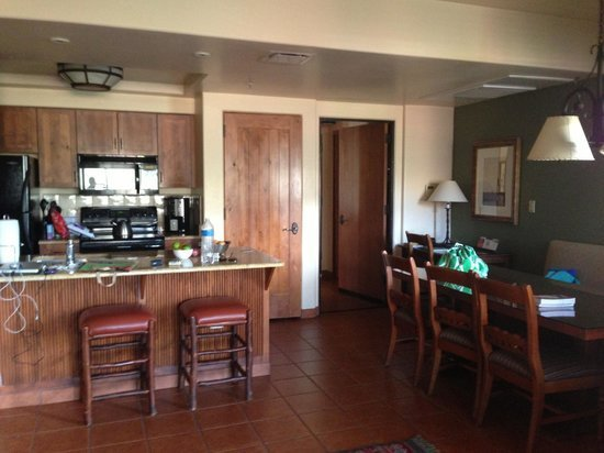 Best Two Bedroom Suite Picture Of Hyatt Pinon Pointe Sedona With Pictures