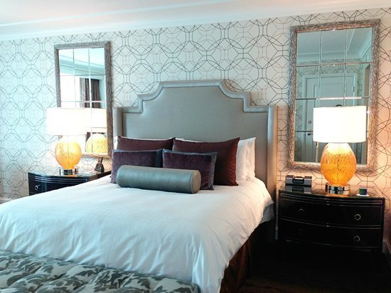 Best One Bedroom Suite Picture Of Four Seasons Hotel Las With Pictures