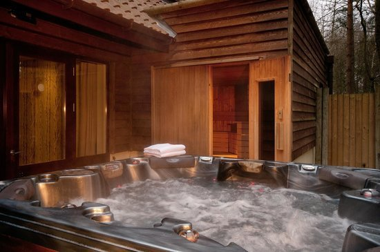 Best Four Bedroom Exclusive Lodge Picture Of Center Parcs With Pictures