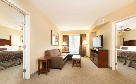 Best Two Queen Suite Picture Of Staybridge Suites North With Pictures