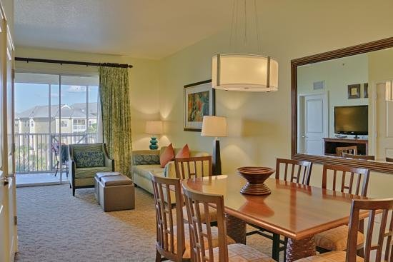 Best Key West Villa 2 Bedroom Picture Of Sheraton Vistana Villages International Drive Orlando With Pictures
