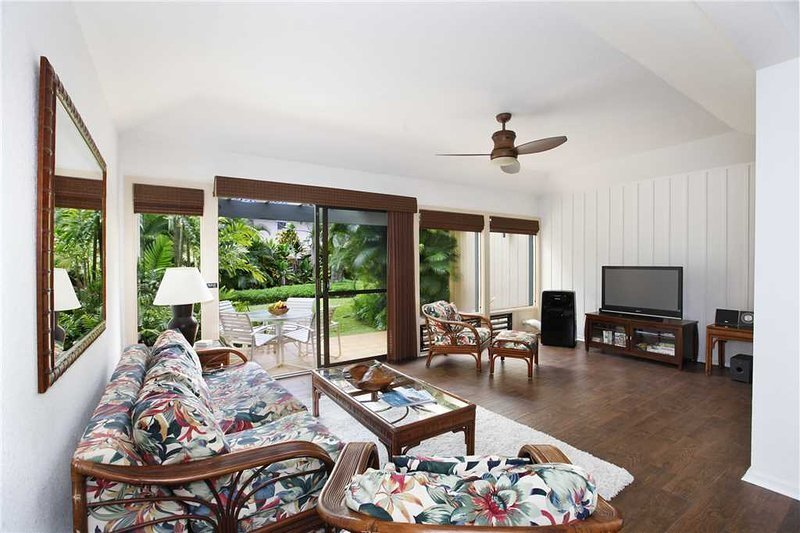 Best Manualoha 1102 Updated 2019 1 Bedroom Apartment In Poipu With Pictures