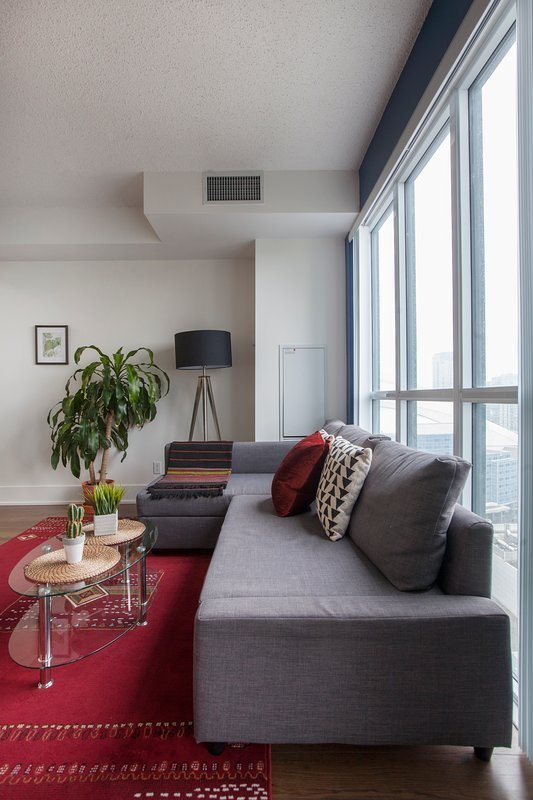 Best Luxury Furnished 1 Bedroom In Downtown Toronto Updated With Pictures