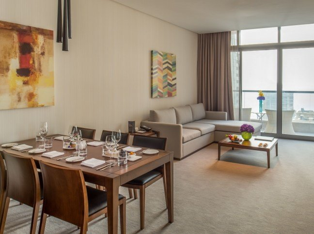 Best Fully Serviced Luxury 2 Bedroom Apartment Dubai Marina With Pictures
