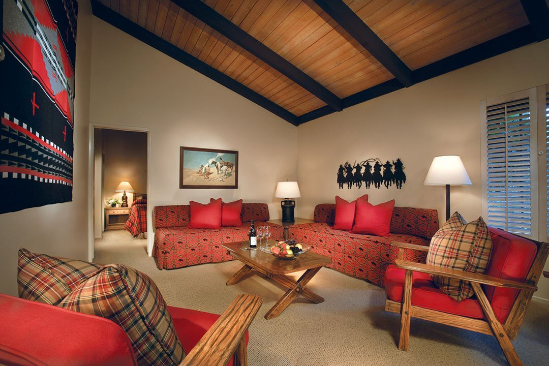 Best Guest Ranch And Resort Accommodations Alisal Guest Ranch With Pictures
