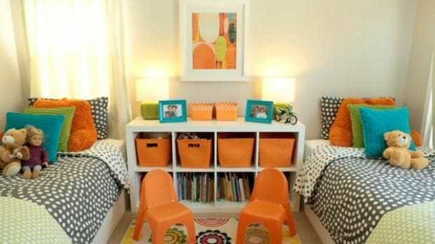 Best 5 Tips For Making A Shared Bedroom Work For Your Children With Pictures