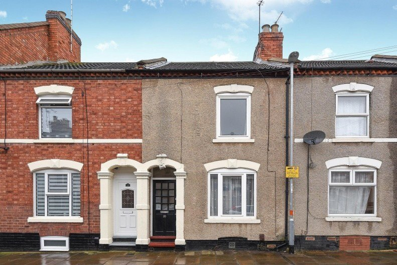 Best 2 Bedroom House Terraced For Sale In Margaret Street With Pictures