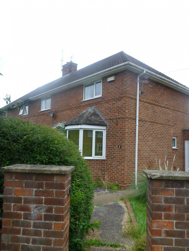 Best 3 Bedroom Semi Detached House To Rent In Nettleham Close With Pictures