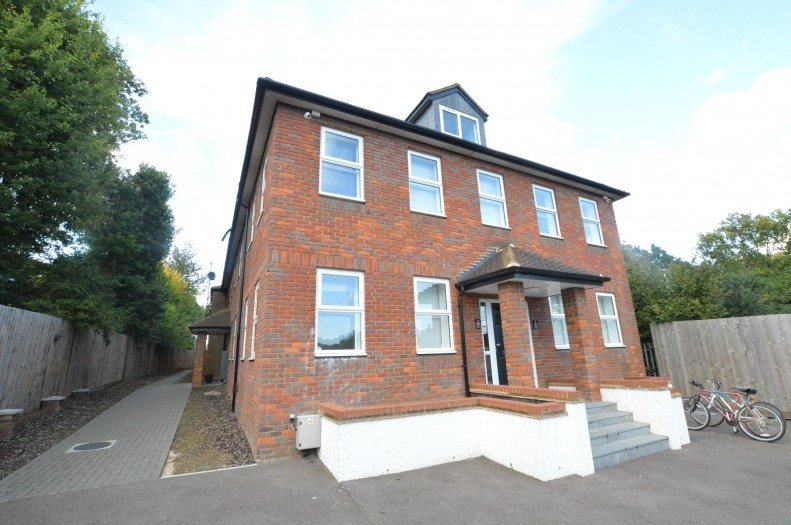 Best 1 Bedroom Flat To Rent In Porters Wood House St Albans With Pictures