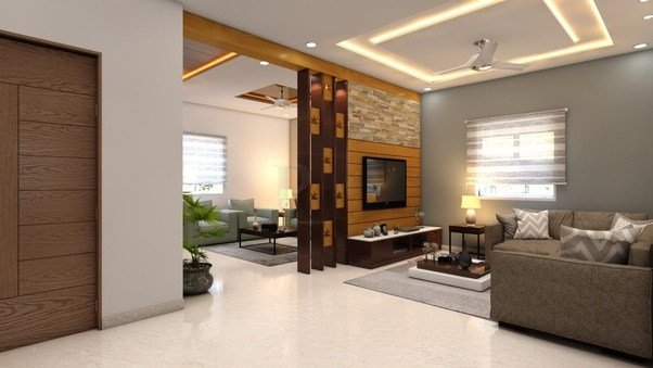 Best Residential Interior Design How Much Does It Cost To Furnish An Approximate 3 200 Square Ft 3 With Pictures